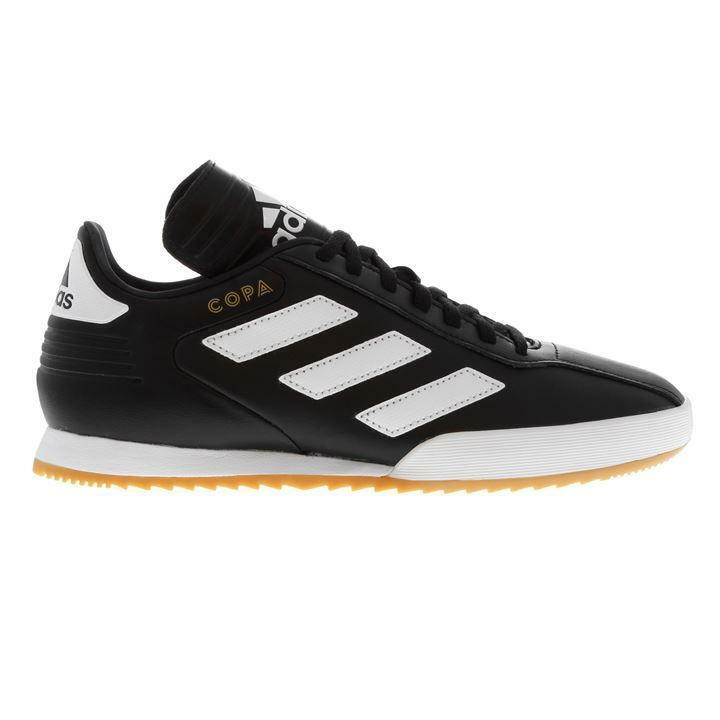 adidas Copa Super Mens Leather Trainers US 8.5 REF 6163* Casual wild