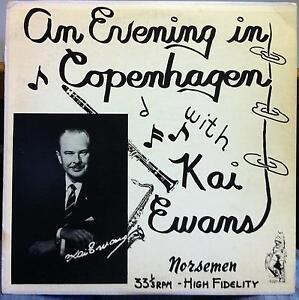 Kai Ewans