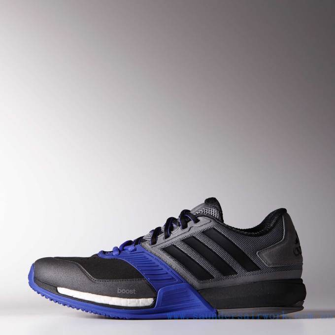 Adidas scarpe uomini 'crazy train impulso scarpe Adidas taglia 10 noi b26640 ultimo paio 392cf1