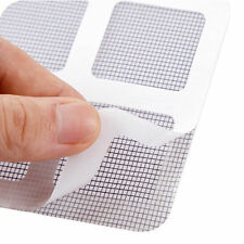 Superb Item 4 Lot 3pcs Anti Insect Fly Door Mosquito Screen Net Repair Tape Patch  Adhesive Pop  Lot 3pcs Anti Insect Fly Door Mosquito Screen Net Repair Tape  Patch ...