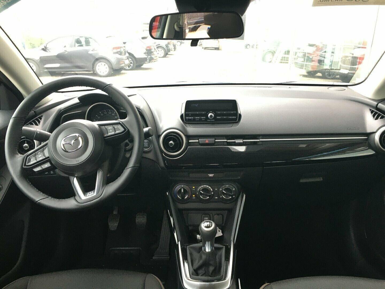 Mazda 2 1,5 Sky-G 90 Sense - billede 8