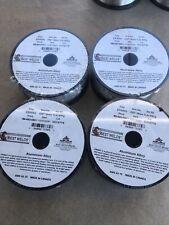 Lot Of 4 1 Lb Best Welds Er4043 Welding Wire Spool Aluminum 003008mm Canada