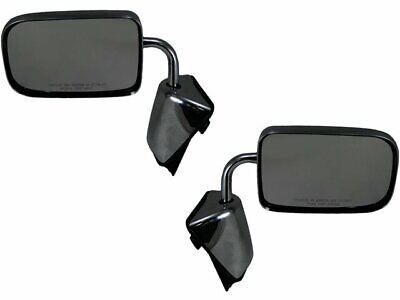 For 1988-1993 Dodge Ramcharger Door Mirror Set 96174SG 1989 1990 1991 1992