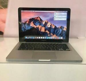 APPLE Macbook Pro 2012 - 13.3 LED - CORE I5-3210M - 4GB Ram - 500GB HDD - 90 Day Warranty - 0% Financing Available Calgary Alberta Preview