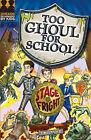 Stage Fright by B. Strange (Paperback, 2008)