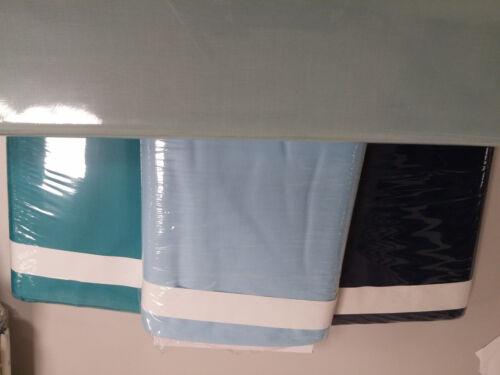medio metro MAKOWER espectro azul oscuro B08 100/% tela de algodón sin gastos de envío y manipulación,