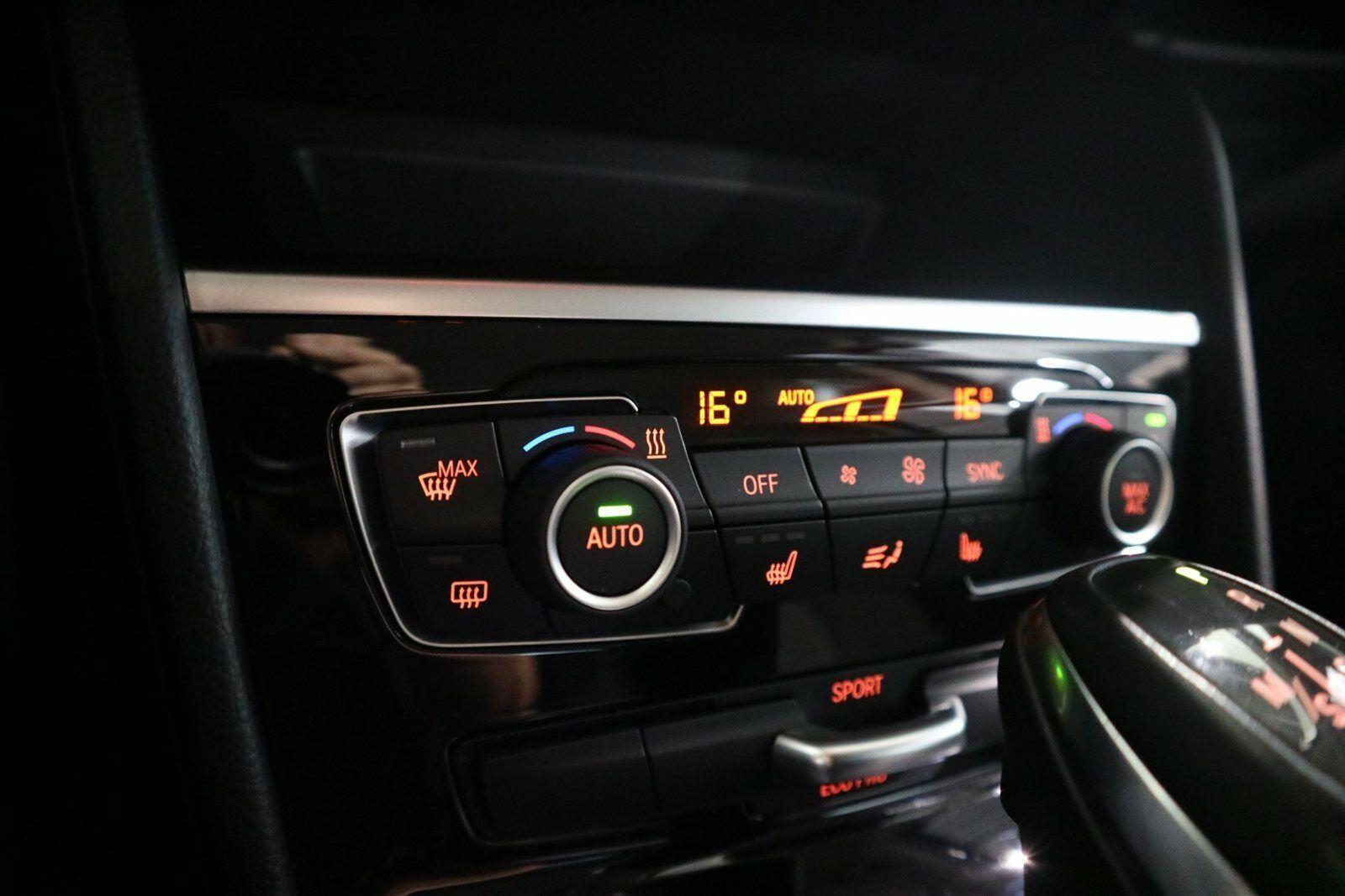 BMW 220d 2,0 Active Tourer Advantage aut. - billede 9