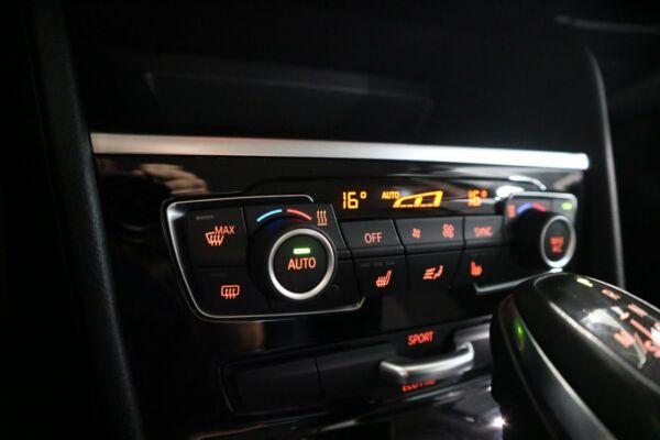 BMW 220d 2,0 Active Tourer Advantage aut. billede 9