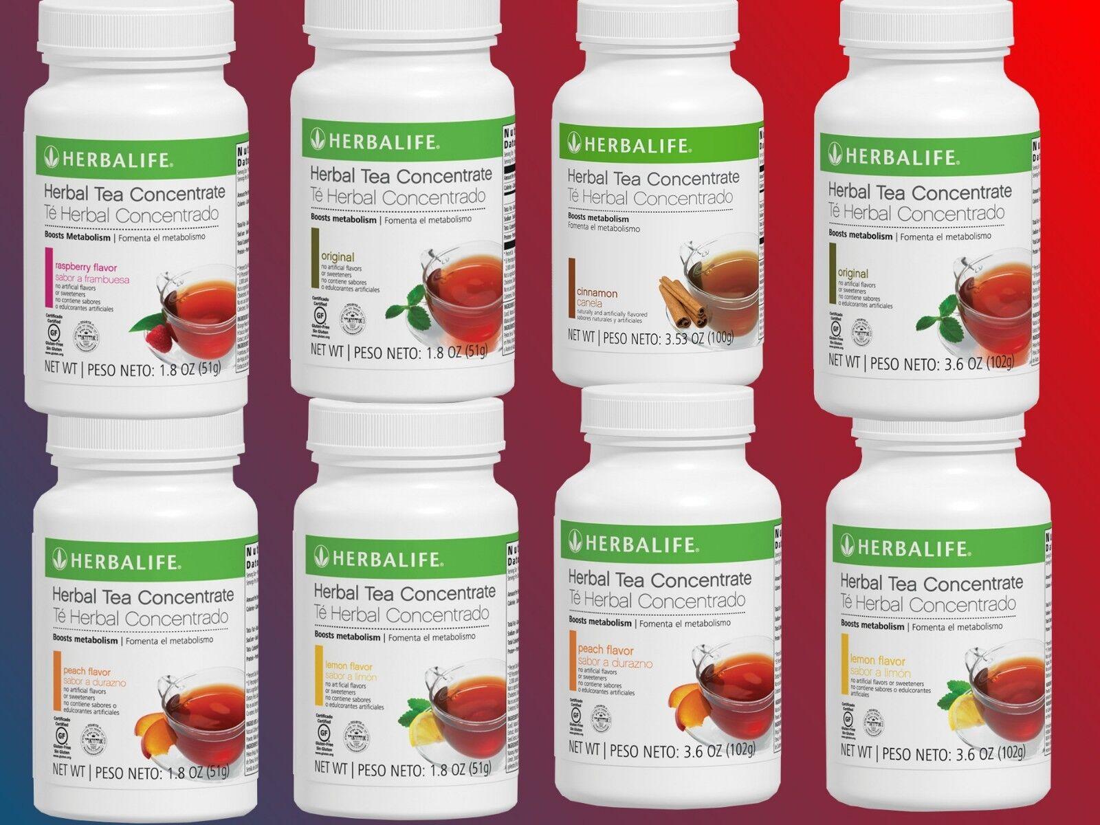Guarana 60 Compresse Herbalife For Sale Online Ebay