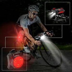 Multi Function Bike Flashlight Original Quality 4 in 1 Adjustable Led Light Horn