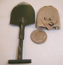 WWII Soldier Story Mcniece Airborne Shovel 1/6 DID Toys gi joe bbi dragon dam