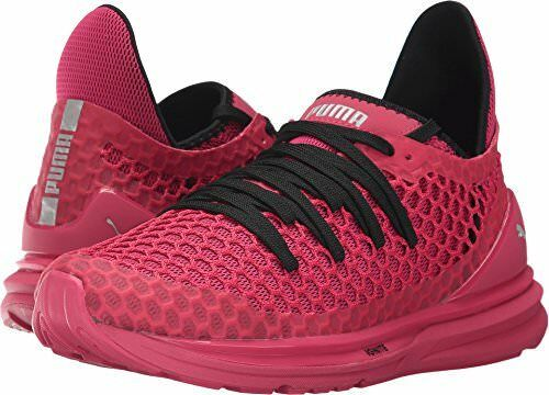 PUMA Ignite Limitless Netfit Women s SNEAKERS Love Potion-puma White 11 for  sale online  48b4623a0