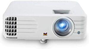 ViewSonic PX701HD 3D Beamer, 1920 x 1080, Full HD, 3.500 ANSI Lumen - NEU+OVP