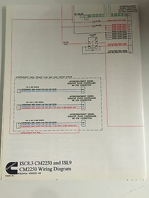 ISC8.3 ISL9 CM2250 Wire Diagram mins Map 4022231 | eBay on internet of things diagrams, series and parallel circuits diagrams, motor diagrams, electronic circuit diagrams, smart car diagrams, sincgars radio configurations diagrams, battery diagrams, lighting diagrams, switch diagrams, transformer diagrams, pinout diagrams, led circuit diagrams, friendship bracelet diagrams, electrical diagrams, hvac diagrams, engine diagrams, gmc fuse box diagrams, honda motorcycle repair diagrams, troubleshooting diagrams,