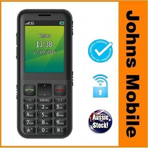 telstra easycall 4 zte t403 big button senior unlocked. Black Bedroom Furniture Sets. Home Design Ideas