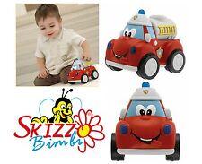 Macchina veicolo sonoro funny vehicles per bambino Atosa 12 mesi