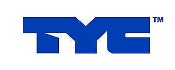HVAC Blower Motor Front TYC 700059
