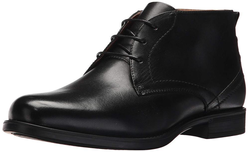 Florsheim Men's Medfield Chukka Boot Desert Comfort Walking Leather Casual shoes