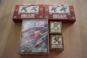 Wings-of-Glory-WW1-Starter-Set-mit-6-zusaetzlichen-Flugzeugen