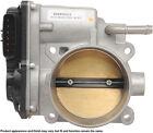 Fuel Injection Throttle Body-Throttle Body Cardone 67-8005 Reman