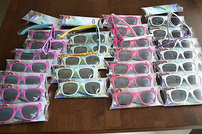 Kinder Metall Sonnenbrille UV Schutz Für Urlaub Disney Eiskönigin FROZEN11