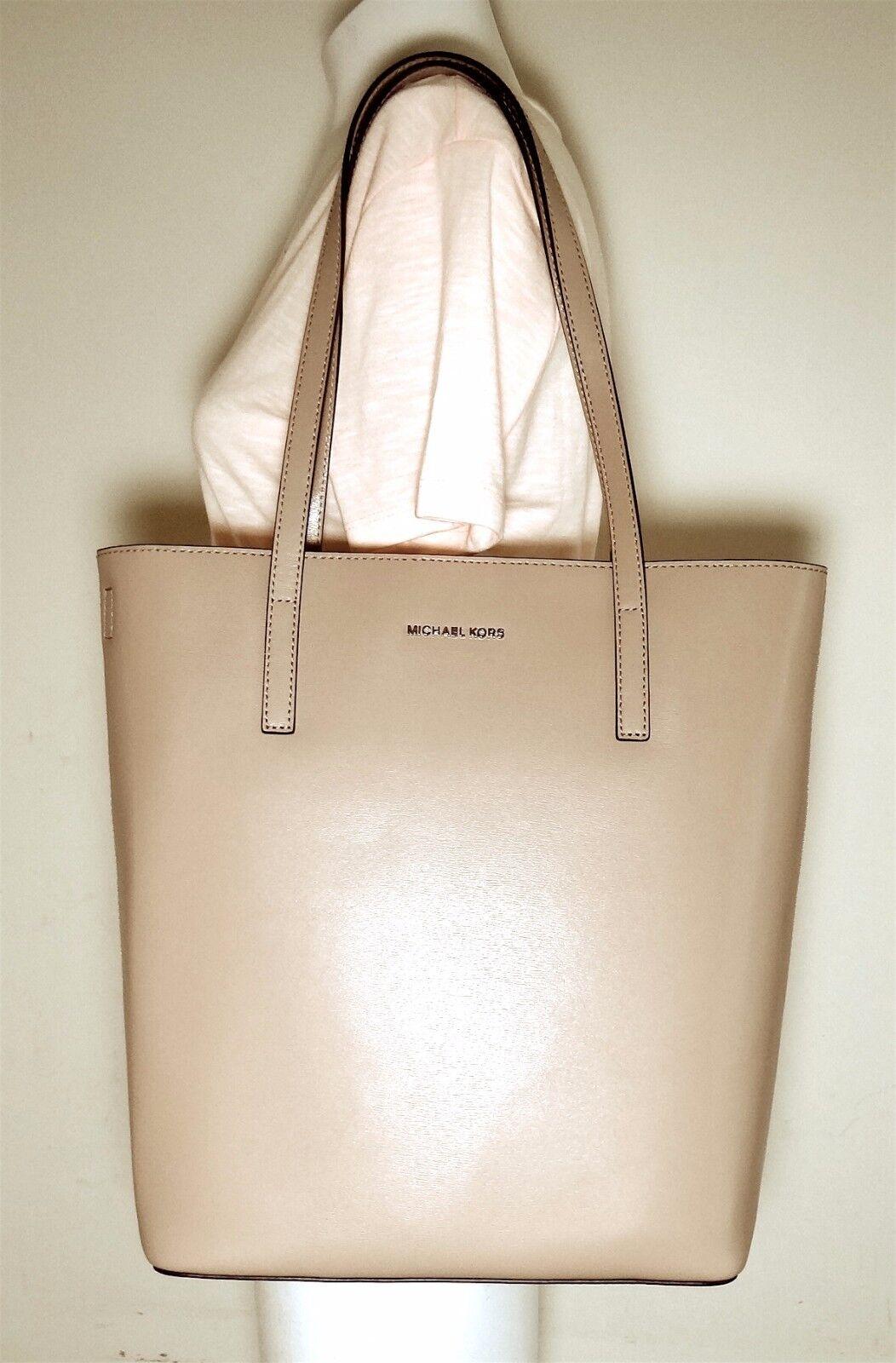 cef152e67f02 Michael Kors Bag/handbag/bag Emry LG NS Tote Bag LOOK White Model 2016 for  sale online | eBay