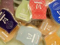 Scentsy Bars 3.2oz Wax Scents (fall And Winter) Brand - Free Ship