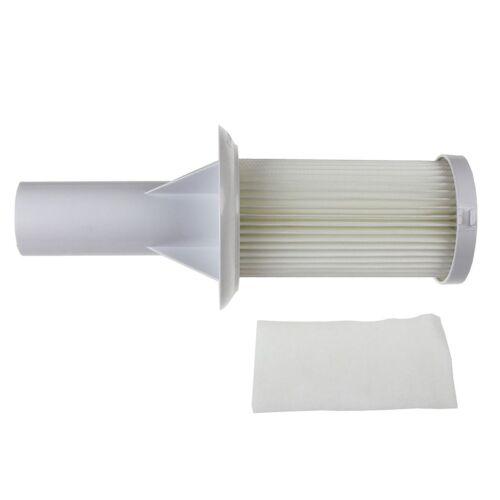 U45 Kit Filtro HEPA per aspirapolvere Hurricane Potere VR81 HU02001 Aspirapolvere