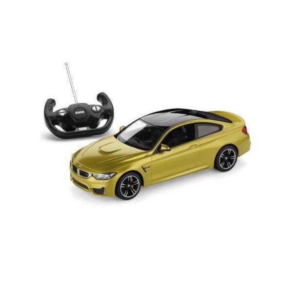 Original BMW RC  M4 Coupe Remote-Controlled Model voiture Miniature Enfants 2019 2021  marques en ligne pas cher vente