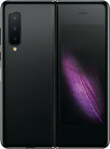 Samsung Galaxy Fold F907