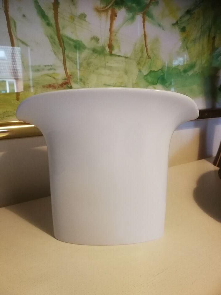 Vase , Tysk