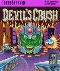 Devil's Crush (TurboGrafx-16, 1990)
