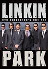 DVD Collector's Box by Linkin Park (DVD, Nov-2010, Chrome Dreams (USA))