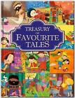 Treasury of Favourite Tales, A by North Parade Publishing (Hardback, 2012)