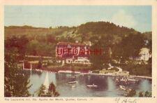 1949 THE LAURENTIDE INN, STE. AGATHE DES MONTS, QUEBEC CANADA