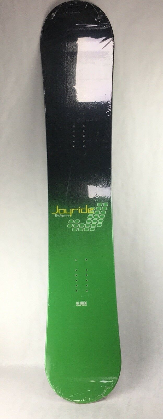 Extremely rare Vintage Joyride snowboard 156mm