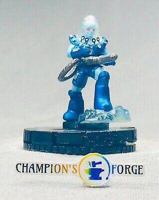 Mxyzptlk #041 Rare figure w//card! Heroclix Justice League set Mr