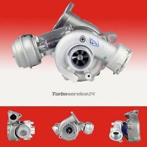 Turbolader-NEU-Audi-Skoda-VW-1-9-2-0-TDI-717858-712077-716215-130PS-136PS-140PS
