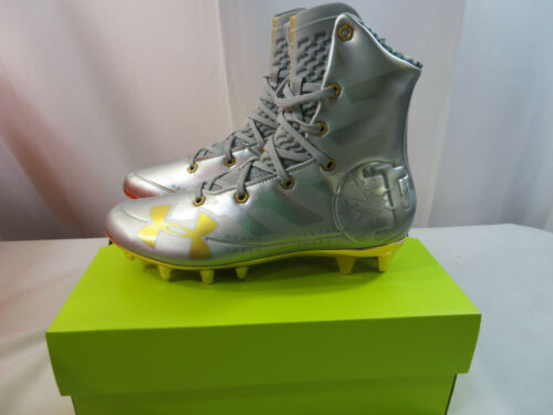 Under Armour Men/'s Highlight MC-Limited Edition Football Shoe 3000338-100 10.5
