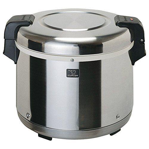Zojirushi THA-603S 6-Liter Electric Rice Warmer Stainless Steel 6 Liter