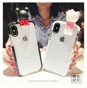 iphone xs 3d case