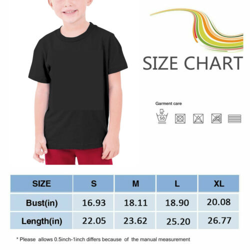 Roblox Face Kids Graphic Kids Youth Cotton T-Shirt Short Sleeve Tops Game Boys
