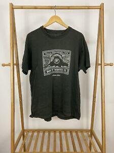 VTG-90s-Yucca-Mountain-Nevada-Don-039-t-Waste-It-Citizen-Alert-T-Shirt-Size-XL