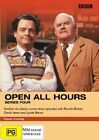 Open All Hours : Series 4 (DVD, 2006)