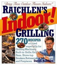Indoor! Grilling-ExLibrary