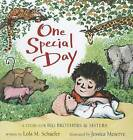 One Special Day: A Story for Big Brothers & Sisters by Lola Schaefer (Hardback, 2012)
