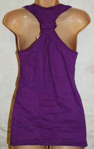 New Gringo Fair Trade Racer Back Vest Top 10 12 14 16 S M L XL Hippy Boho Floral