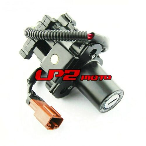 Ignition Switch Lock for Honda CRF1000A Africa Twin VFR800FD Interceptor 15-18