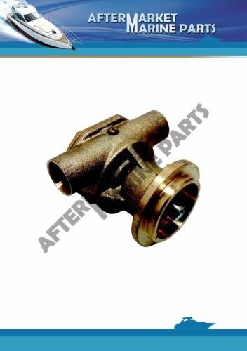 Sea water pump by Johnson Pump for Volvo Penta repalces# 825916 829895 859895