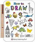 How to Draw - Extended Version by Roger Priddy (Spiral bound, 2016)
